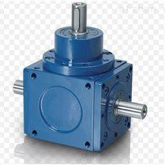 VSR-TC7-12Vogel齿条驱动/锥齿轮/齿轮箱