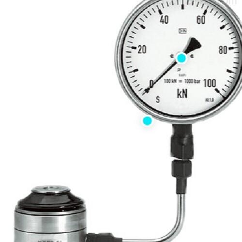 德国VEGA压力测量仪表使用寿命长