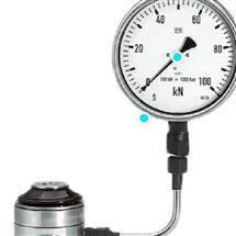 德國VEGA壓力測量儀表使用壽命長