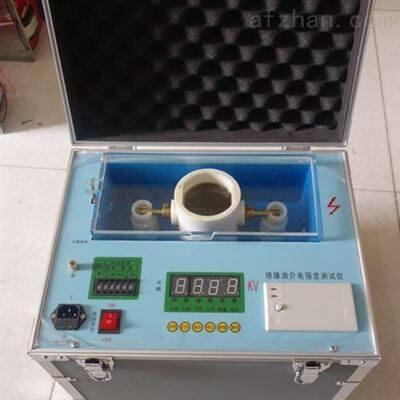 专业制造油介电强度测试仪优质厂家
