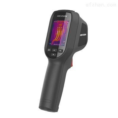 DS-2TP31-3AUF海康威视 红外线测温高精度热成像仪热像仪