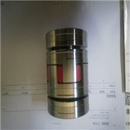 KTR RADEX-N 标准型8孔膜片式联轴器
