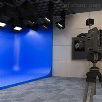 虚拟演播室设备厂家 集成商