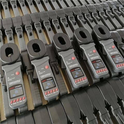 防雷装置检测专业设备