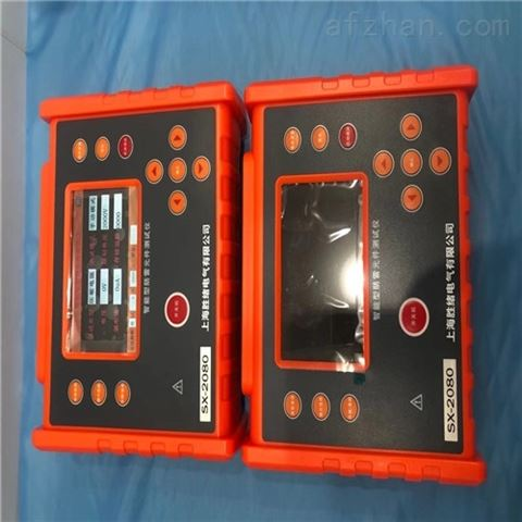 2G防雷装置检测专用设备