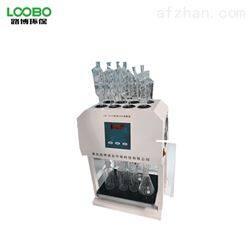 青島路博生產型標準COD消解裝置