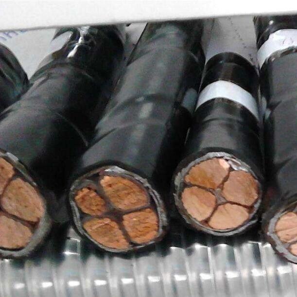 YC重型耐油橡胶电缆参数