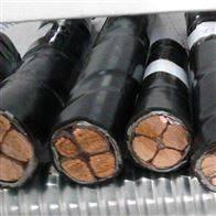 电力电缆YJV铜芯国标电缆 4芯 25 35 50平方