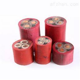 3*16+1*10YJV纯铜芯电力电缆VV电缆