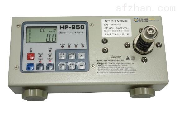 电批扭力测量仪厂家