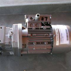 ASA 76AWatt Drive马达减速机