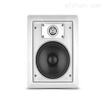 美国JBL-CONTROL 入墙式固定安装扬声器