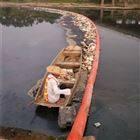 北京河道拦污浮筒厂家 圆柱体拦污栅栏浮子