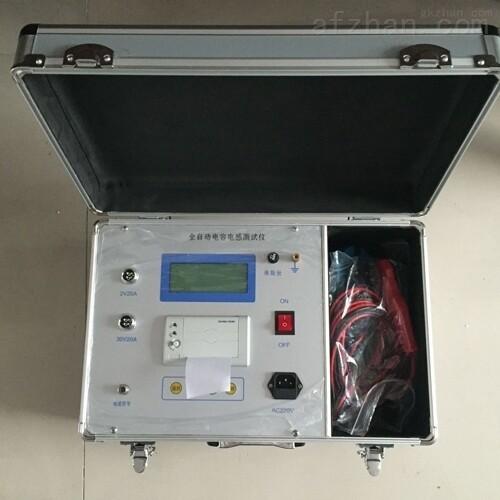 全自动电容电感测试仪价格实惠