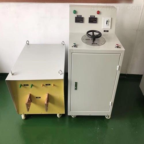感应耐压试验装置品质保证