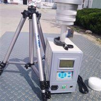 LB-120F智能中流量采样器/总悬浮物/大气/颗粒物