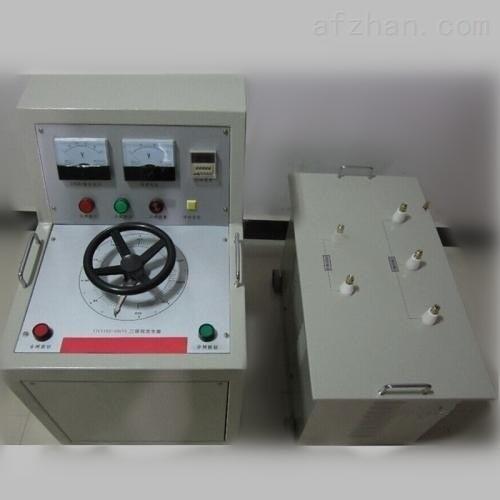 定制感应耐压试验装置