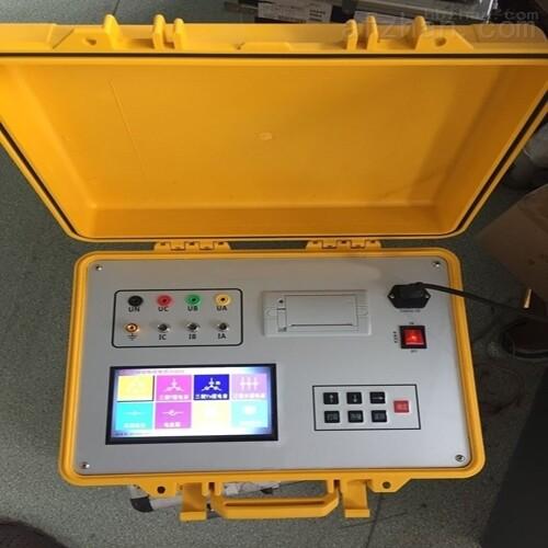 定制全自动电容电感测试仪
