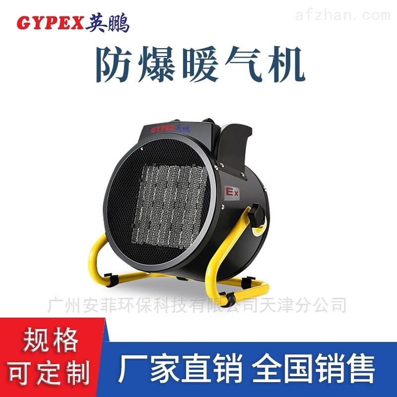 合肥防爆暖气机,暖风机YPNF-20Ex