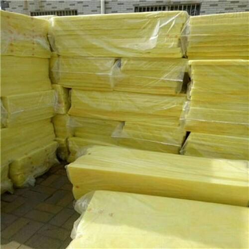烟台市吸音玻璃棉板 生产销售厂家
