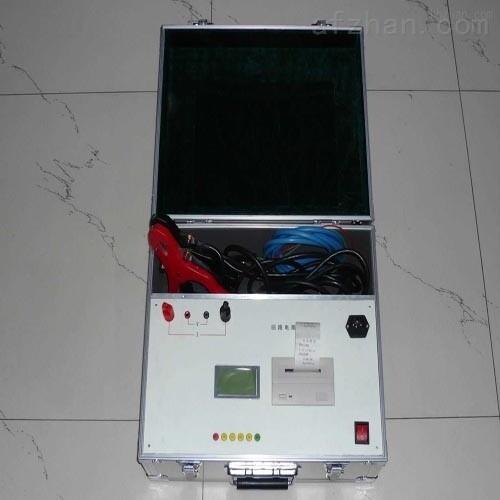 智能回路电阻测试仪低价高效