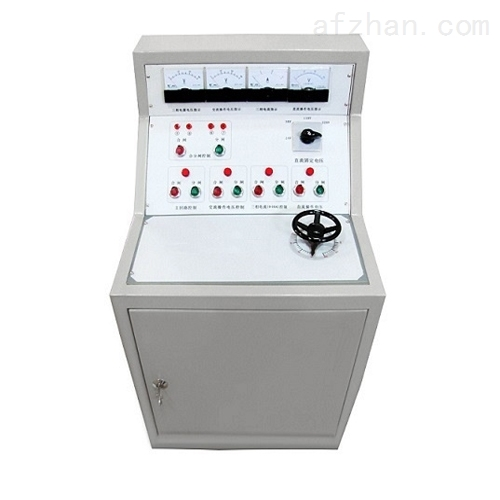 开关柜通电试验台低价高效