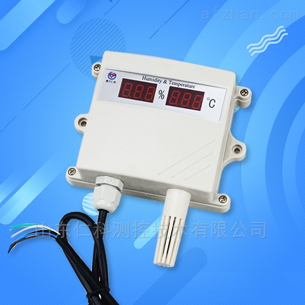 数码管温湿度传感器价格