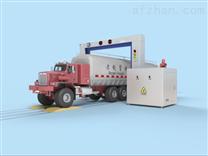 轨道式集装箱X光安检扫描系统