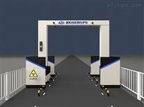 货车X光安检扫描系统