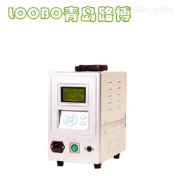 高負壓顆粒物粉塵采樣器可采重金屬