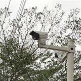 上海虹桥临空经济园区监控安装智能高清摄像