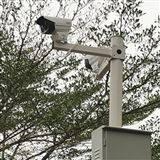 湖州别墅摄像头高清远程夜视专业监控安装