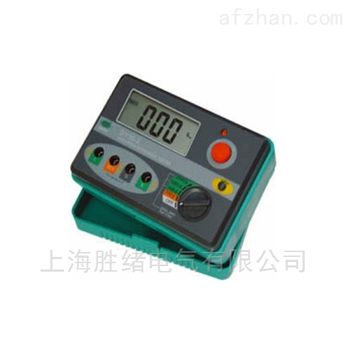 数字绝缘电阻测试仪DMG2670F