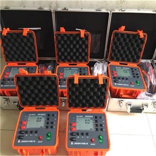 SX-3050等电位连接电阻测试仪