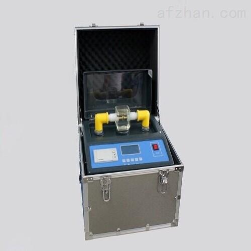 高效率绝缘油耐压测试仪优质设备