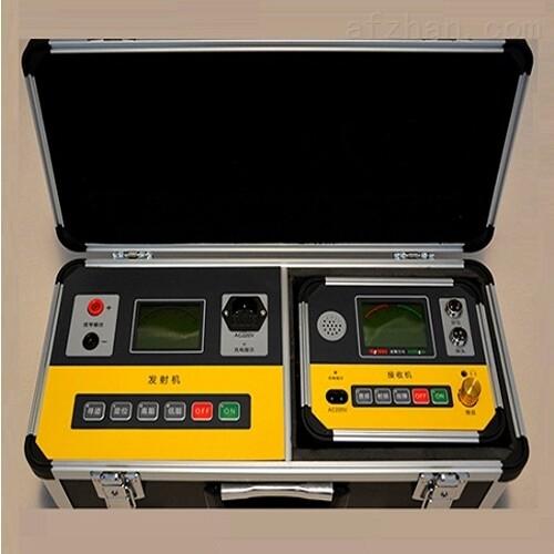 高效率路灯电缆故障测试仪优质设备