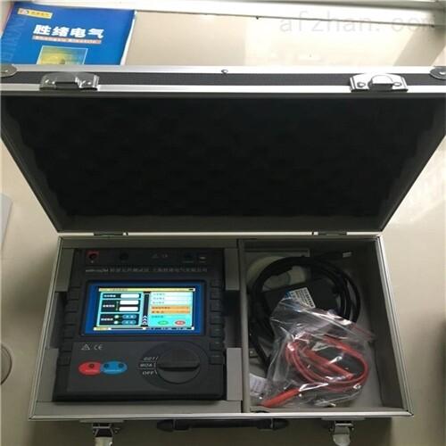 SPD避雷器巡检测试仪