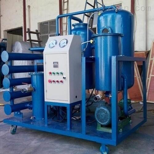 新款高效真空滤油机优质设备