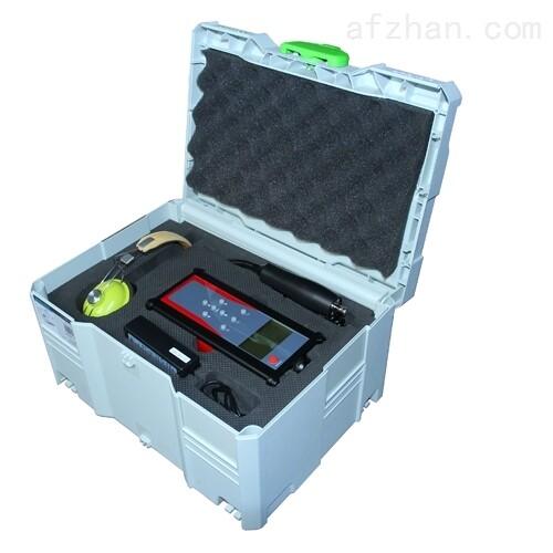 高效率手持式局部放电检测仪