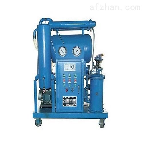 出售全新高效真空滤油机正品低价