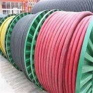MYPTJ8.7/10kv3*50+3*16矿用高压橡套软电缆