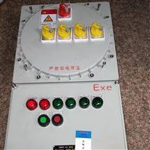IIC级防爆照明动力配电箱报价