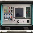 高性能三相继电保护检测仪