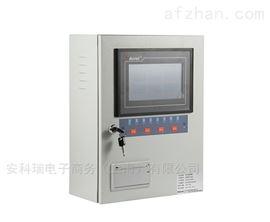 ARPM-S/2余压探测器副面板