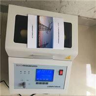 PSYSQ-A绝缘油介电强度测试仪