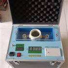 多功能绝缘油介电强度测试仪