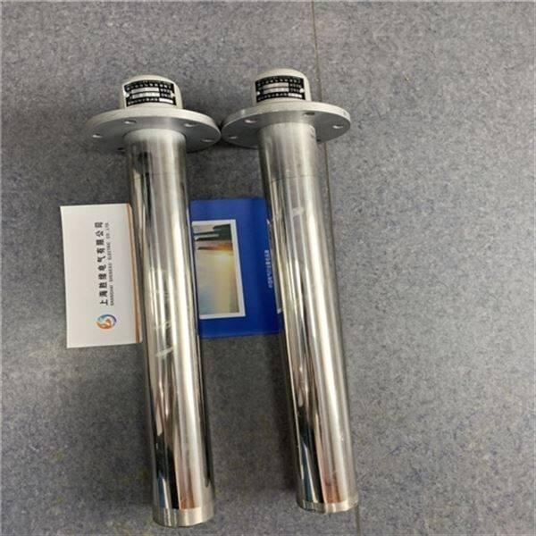 BGY2不锈钢防爆电加热器