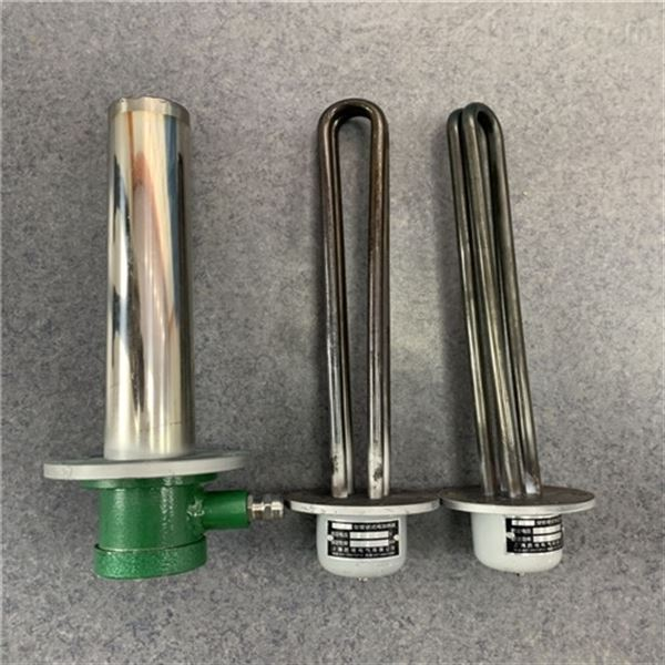 BGY2-220V/2KW防爆式电加热器