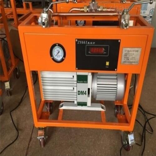 上海SF6气体回收充放装置