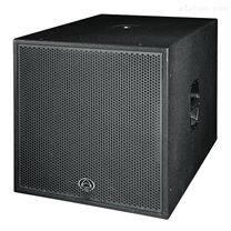 乐富豪 WZ-18 SUB 单18寸超低音音箱